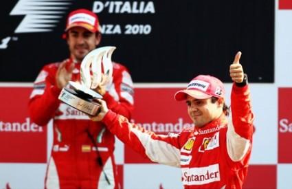 Alonso i Massa
