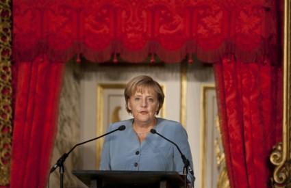 Angela Merkel ne može složiti koaliciju