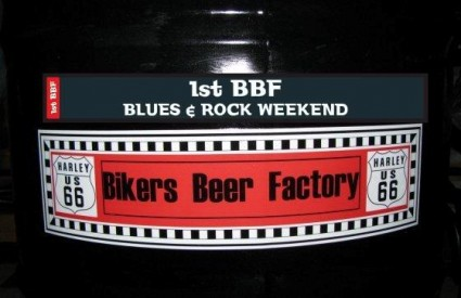 Blues & Rock Weekend