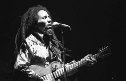 Kći Boba Marleya uzgajala marihuanu