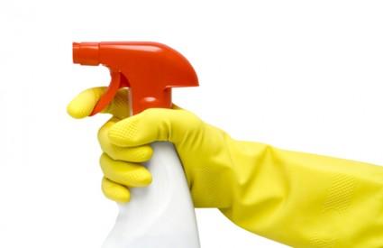Što treba dobro očistiti?