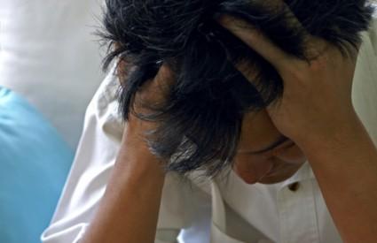 Suicidalne misli kao posljedica dijagnoze