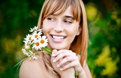 Znate li koje je omiljeno cvijeće vaše drage?