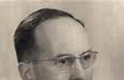 Eugen Pusić