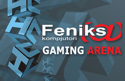 Feniks Gaming Arena