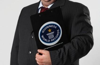 Bild je ušao u Guinnessa