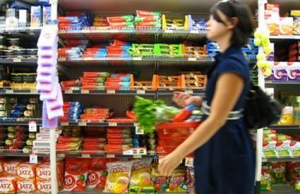 Hoćemo li nezdravu hranu prepoznati po boji na pakiranju?