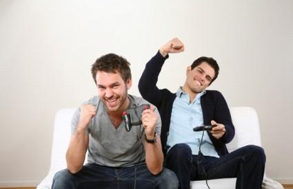 Video igrice pripremaju nas za velika postignuća u životu