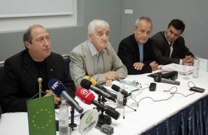 Afera Hypo: Austrijski istražitelji najavili nova uhićenja