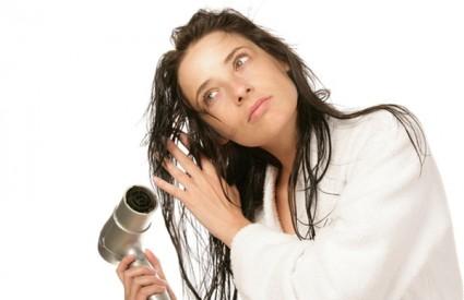 Top 5 problema s kosom