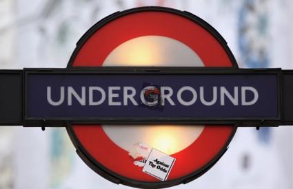 London u prometnom kaosu zbog štrajka metroa