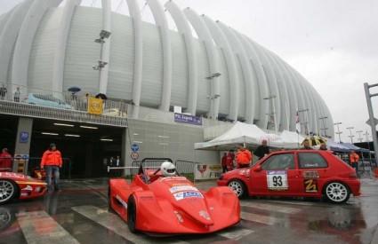 Auto Motor Show: Vratolomije u Areni