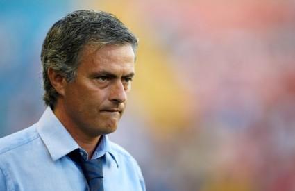 Odbijen je zahtjev Barcelone za kažnjavanje Josea Mourinha zbog njegovih izjava nakon utakmice