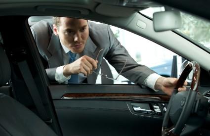 Miris novog automobila - ili ga volite ili ga mrzite