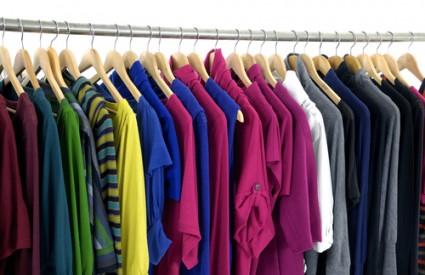 Koliko nam je odjeće u ormaru otrovno