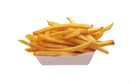 Pomfrit i kečap - nezdrava kalorijska bombe nakon koje ste gladni