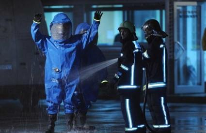 Dvojica radnika mrtva zbog trovanja plinom na Jankomiru