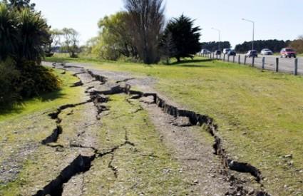 Snažan potres zatekao bi Hrvatsku nespremnu