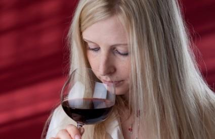Kako pravilno kušati vino