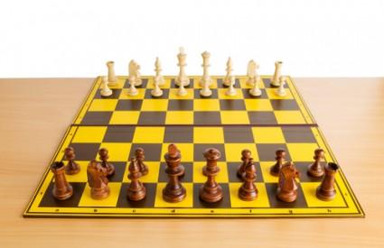 Zašto Mujo više ne igra šah s Ibrom?