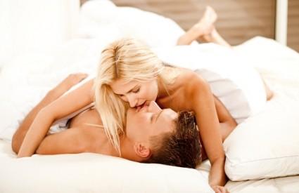 Je li seks stvarno najbolja tjelovježba?