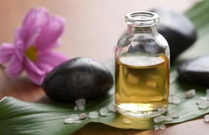 Esencijalna ulja donose smirenje
