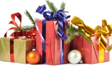 Amerikanci će poklanjati uglavnom ručno rađene darove