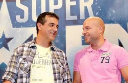 Supertalent Nova TV druga sezona