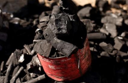 Ugljen je traženiji od nafte
