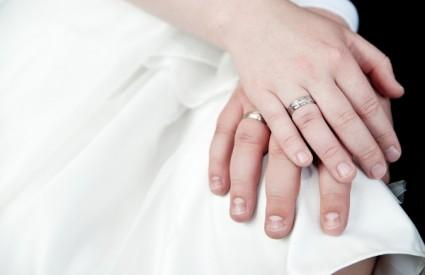 Kako izgleda Mujino idealno vjenčanje