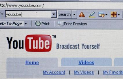 Snimke s YouTubea izložene u Guggenheimu