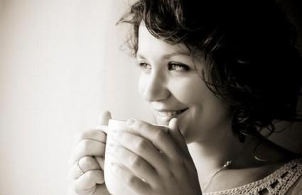 Kada vi pijete svoju prvu kavu?