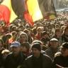 Bruxelles: 100.000 radnika prosvjeduje protiv mjera štednje
