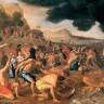 Je li Mojsije prešao Crveno more uz pomoć Boga ili prirode?