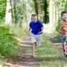 Djeca trebaju vježbati barem sedam minuta dnevno