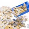 Euro vrijedi samo 78 centa
