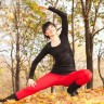 5 razloga za jesensko vježbanje