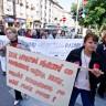 Radnice Kamenskog i dalje štrajkaju, u posjetu stiže Josipović