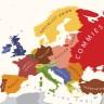Pogledajte kako Amerikanci doista vide Europu