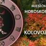 Mjesečni horoskop za rujan