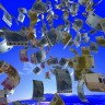 Na lutriji Euro Millions očekuje se dobitak od rekordnih 132 mil. eura