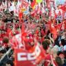 Štrajk cjelokupnog obrazovnog sustava u Španjolskoj