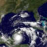 Uragan Karl stigao do obale Meksičkog zaljeva
