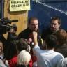 Aktivisti zaključali gradilište u Varšavskoj, dozvole nisu valjane