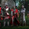 Dođite na viteški turnir na Starom gradu Susedgradu