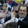 Vuk Drašković tuži Srbiju za pokušaj atentata u Budvi