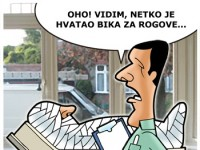 Karikatura dana by ZIG - rujan