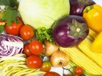 Važnost povrća i voća u prehrani