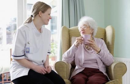 Starost, po Britancima, dolazi iza 70. godine