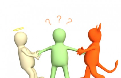 Emocije krivnje i srama igraju ključnu ulogu u odabiru moralnih radnji